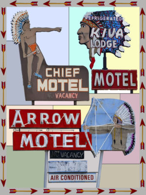 Multiple Chief Motel