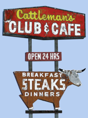 Cattleman's Club & Cafe