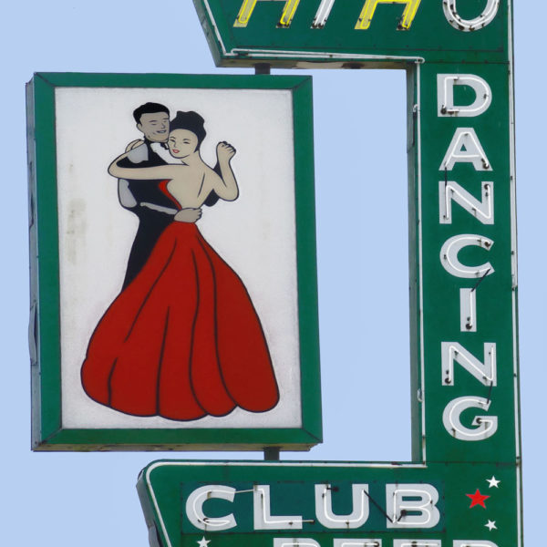 HiHo Dancing Club