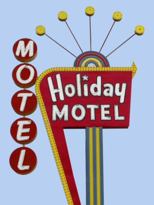 Holiday Motel