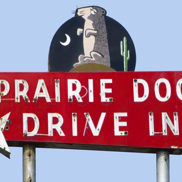 Prairie Dog Drive In