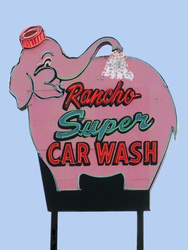 Rancho Super Car Wash