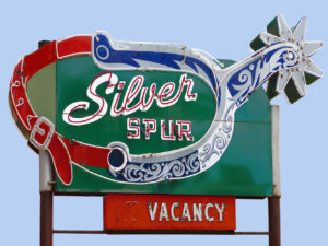 Silver Spur Motel