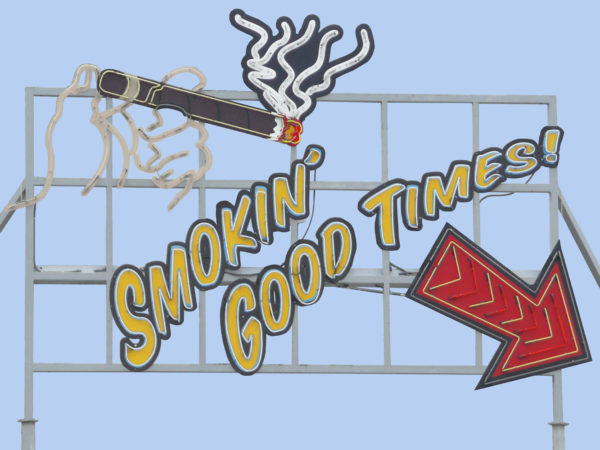 Smokin Good Times