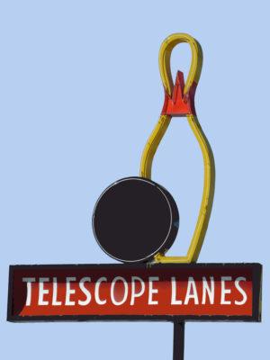 Telescope Lanes