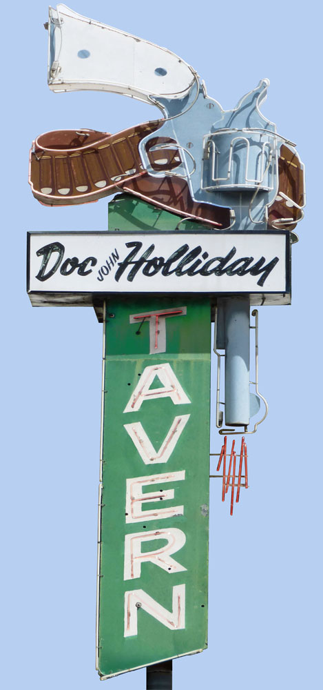 Doc Holliday Tavern