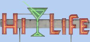 Hi Life Bar