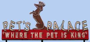 Pet's Palace