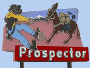 Prospector Lodge