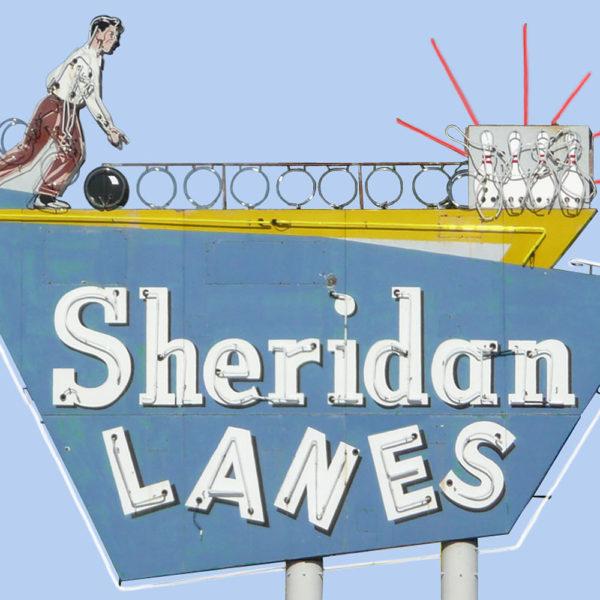 Sheridan Lanes Bowling