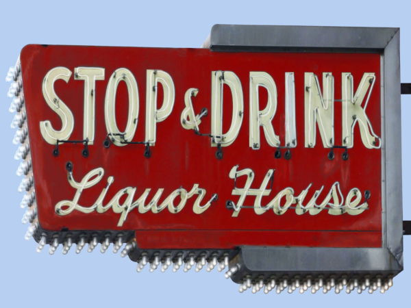 Stop and Drink Liquor House
