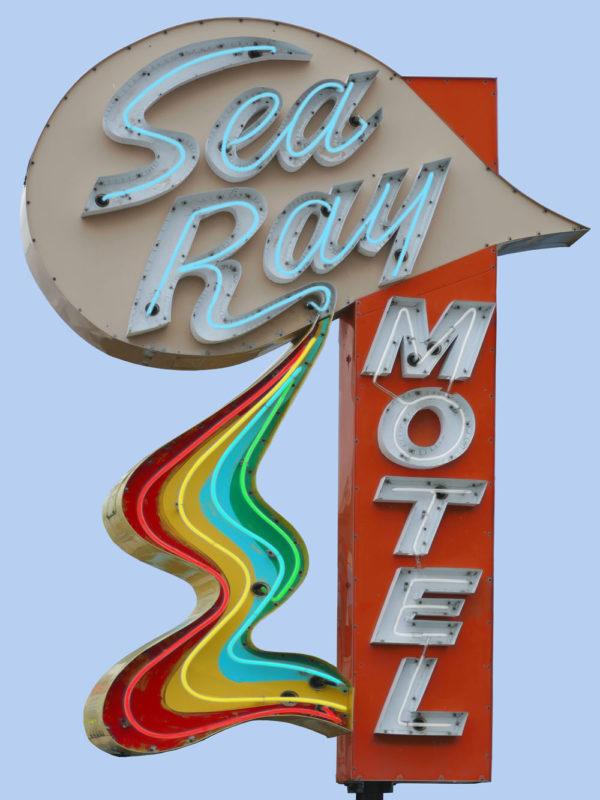 Sea Ray Motel